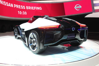 nissan bladeglider pictures and hands on image 4