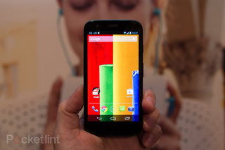 Moto G launches in US for $179 unlocked, in pursuit of the budget market