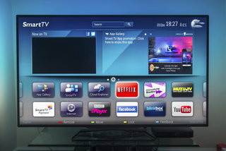 Philips 65PFL9708 9000 Series 4K TV review
