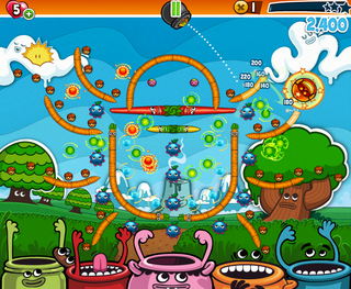 Papa Pear Saga from Candy Crush developer now available on Android, iPhone and iPad