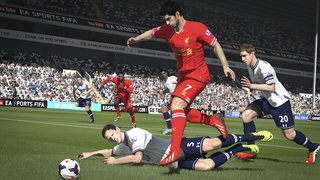 fifa 14 ps4 xbox one review image 2