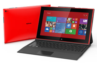 Nokia Lumia 2520 tablet is John Lewis exclusive in UK, out 4 December for £400