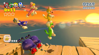 super mario 3d world review image 10