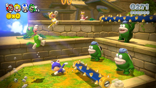 super mario 3d world review image 6