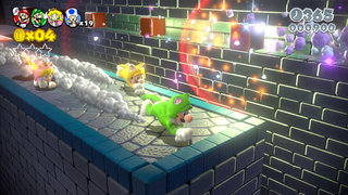super mario 3d world review image 9