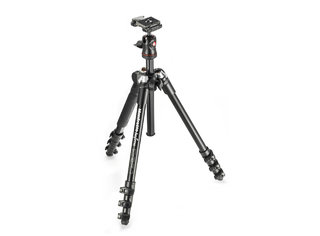 hands on manfrotto befree tripod review image 14