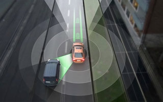 Volvo's Drive Me project will test 100 self-driving cars on Swedish roads in 2017