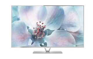 Panasonic TX-L47DT65 Smart 3D TV