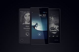 YotaPhone dual-screen smartphone now on sale, LCD and E Ink displays front and back