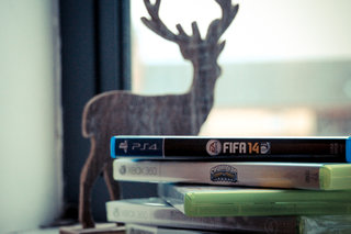 Best games for Christmas: PS4, Xbox One, PS3, Xbox 360, Wii U, 3DS and more