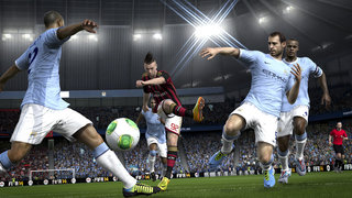 FIFA 14 (PS4 & Xbox One) review