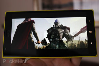 Sky Go is coming to Windows Phone 8 in Italy but not the UK