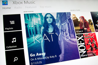 Xbox Music recruits Gracenote for cloud streaming of all your music