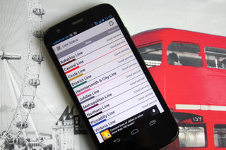 Five apps to help you get home after the Christmas party