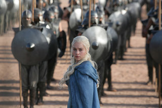 Game of Thrones serialised game confirmed, coming from developer of The Walking Dead