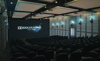 Dolby creates super screen tech with 4000 nits brightness