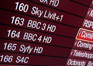 BBC to launch five new channels tomorrow, Tuesday 10 December, including CBBC HD and BBC Three HD