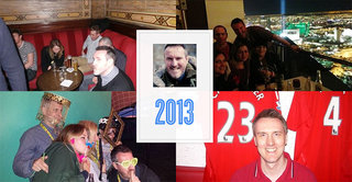 Facebook Year in Review feature returns for 2013