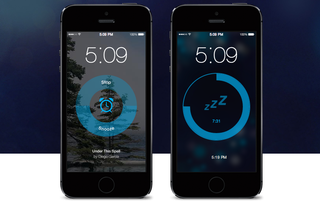 Pandora for iOS adds musical Alarm Clock that works with Sleep Timer feature