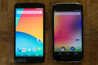 Android 4.4.2 for Nexus devices released days after Android 4.4.1