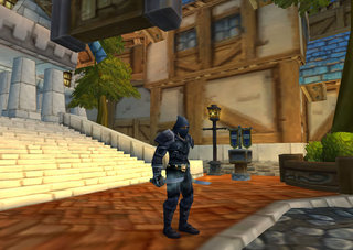 British and US Spies have been operating inside the World of Warcraft