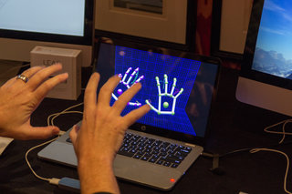 leap motion s freeform app helps your 3d printing next gen tracking coming january 2014 image 2