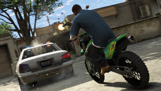 Getting bored? GTA 5 story mode will see 'substantial additions' in 2014