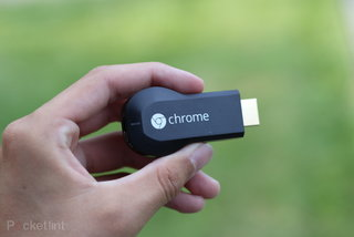 Google Chromecast update adds support for Songza, Vevo, RealPlayerCloud and 7 more apps