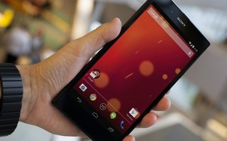 Google unveils Sony Xperia Z Ultra Google Play Edition for US