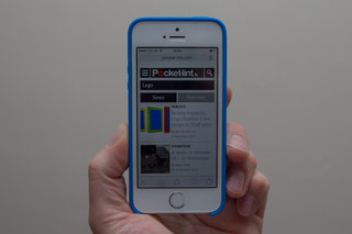 hands on lego builder case for iphone 5s review image 9