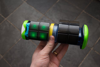 Hands-on: Tetris Bop It review