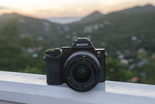 Sony Alpha A7R review