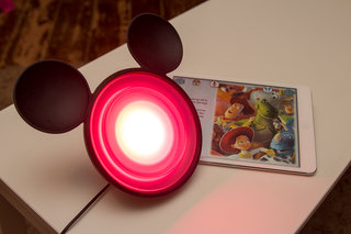 Philips Disney Friends of Hue StoryLight Starter Kit review