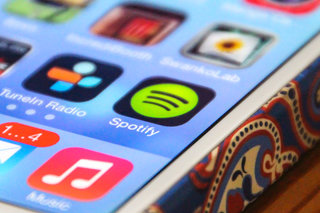 Free Spotify music streaming comes to all devices including mobile - and Led Zeppelin's catalogue is now available too