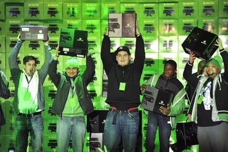 Microsoft sold 2 million Xbox One units in 18 days