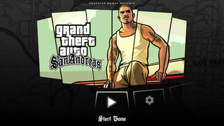 GTA: San Andreas launches on iPhone and iPad with game controller support