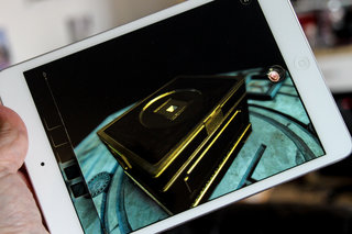 The Room 2 now available for iPad, while original smash hit puzzle game is now free