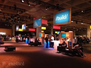 Microsoft sets Build 2014 conference for 2 April - is Windows Phone 8.1 incoming?