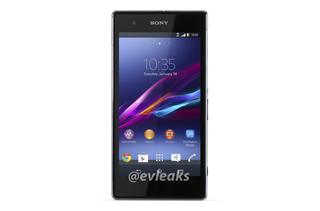 The Sony Xperia Z1S Mini has appeared on the FCC with Amami name