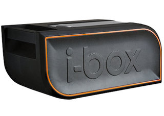i-Box Max aptX Bluetooth speaker is here to impress your ears