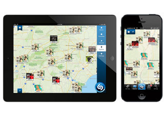 Auto Shazam comes to iPhone for song and TV recognition without the need to touch a button