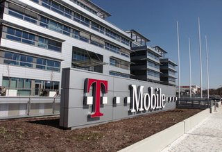 Sprint reportedly considering a bid for T-Mobile US