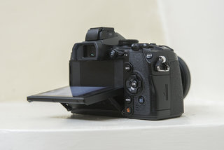 olympus to m1 review image 6