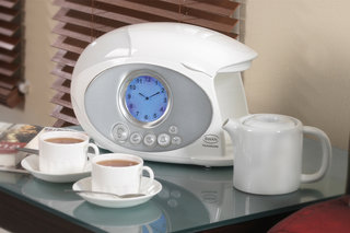70s gadgets making comeback: Teasmade sales up 20 per cent, says John Lewis