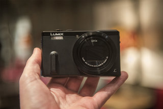 Hands-on: Panasonic Lumix TZ60 review
