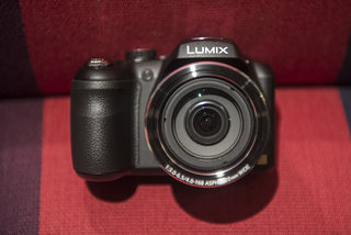 Panasonic Lumix LZ40 pictures and hands-on
