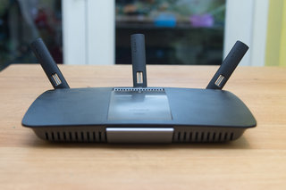 Linksys EA6900 Smart Wi-Fi Wireless AC Router AC1900 review