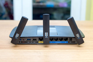 linksys ea6900 smart wi fi wireless ac router ac1900 review image 2