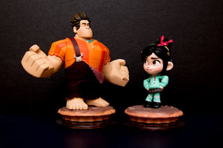 all new characters arrive for disney infinity execs hint at even more to come image 4