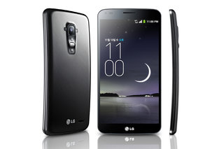 LG G Flex curved smartphone coming to the UK before official launch in February 2014, thanks to EE